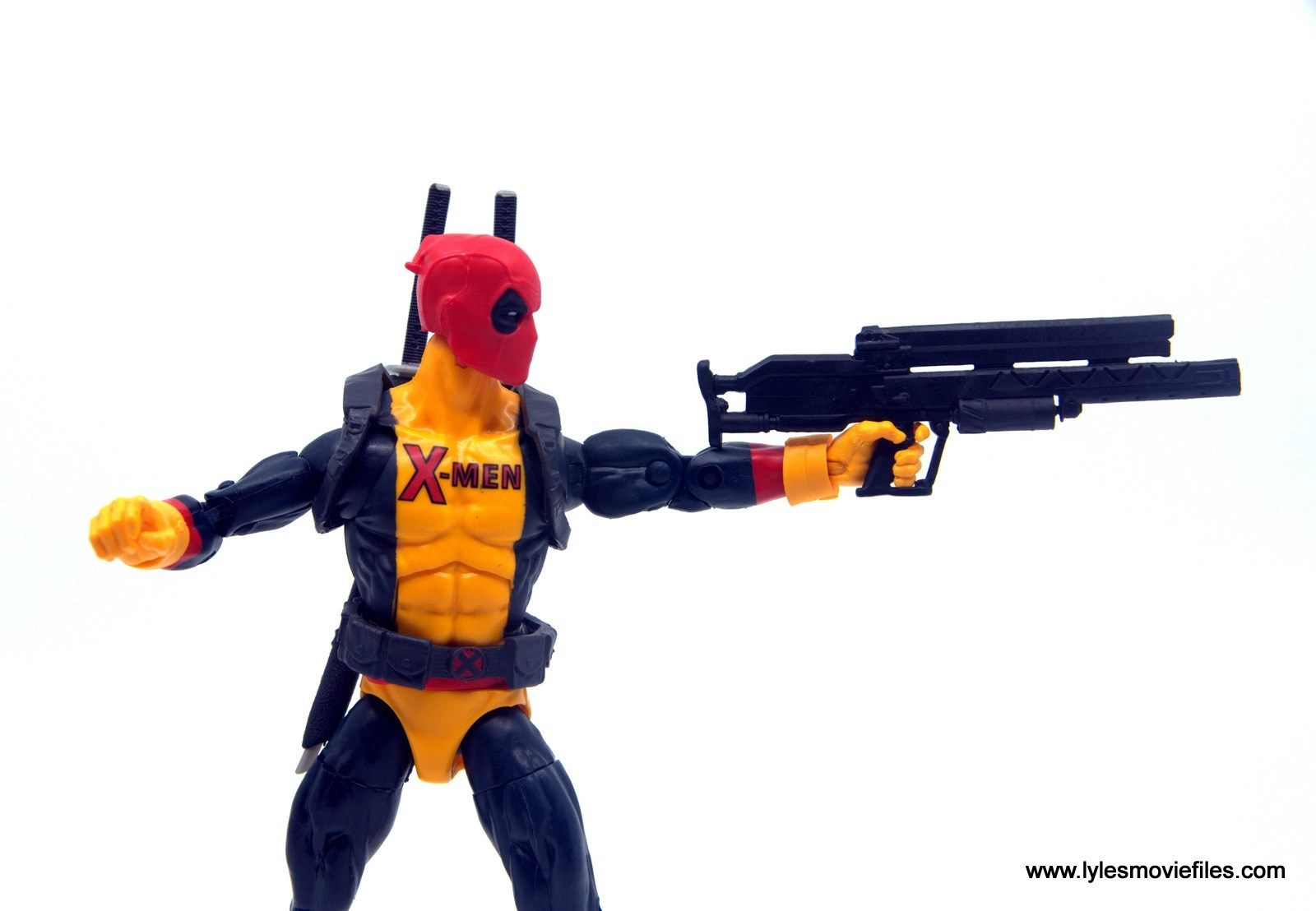 Marvel Legends Tail for Sauron BAF X-Men Madcap Deadpool