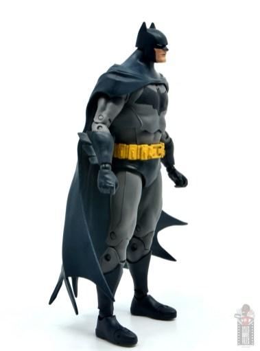 mcfarlane dc multiverse baman figure review - right side