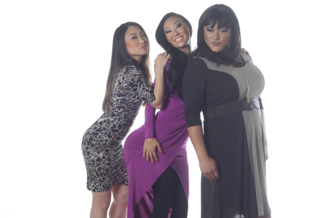 reality queen review - kristy and the kim family