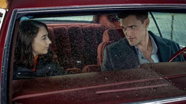 the flash - a girl named sue review - sue and ralph