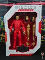 wwe ultimate edition shinsuke nakamura figure review - package front