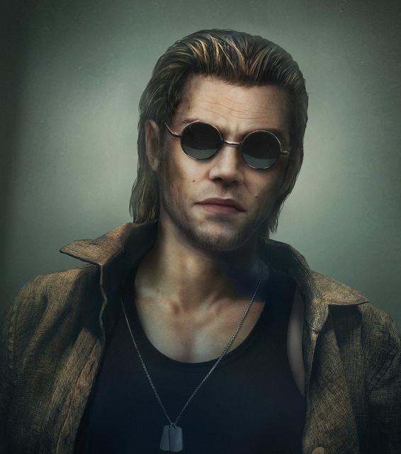 Resident Evil Resistance_Mastermind_Daniel_Fabron