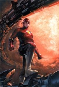 flash #750 1980s dell'otto