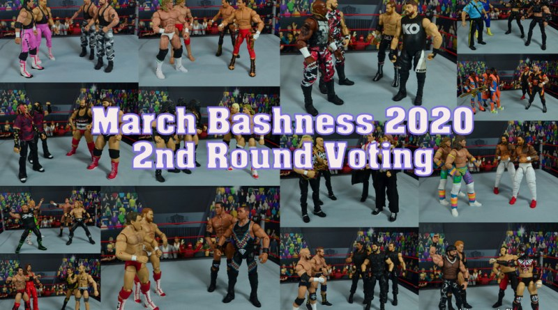 march bashness 2020 - 2nd round