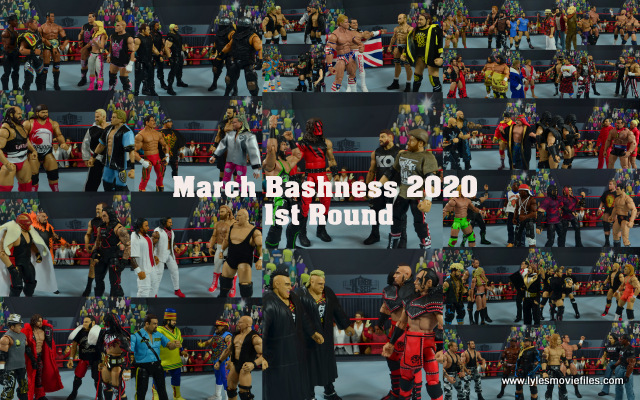 march bashness 2020 matchups 1st round