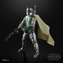 STAR WARS THE BLACK CARBONIZED COLLECTION 6-INCH BOBA FETT Figure - oop (2)