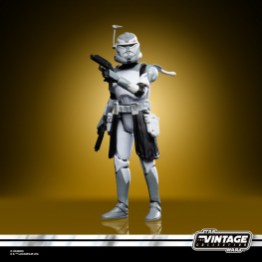 STAR WARS THE VINTAGE COLLECTION 3.75-INCH CLONE COMMANDER WOLFFE Figure - oop (1)