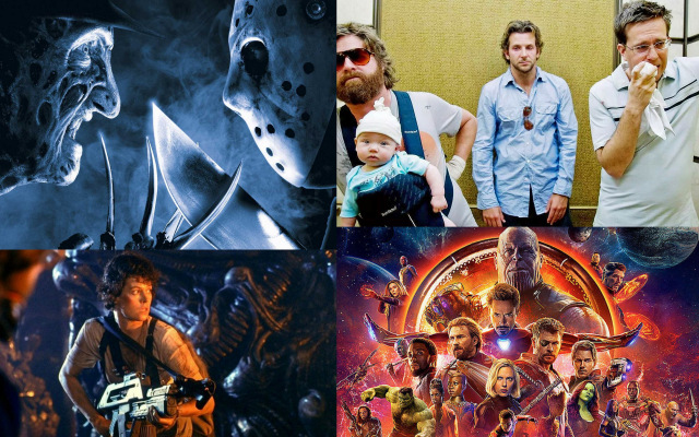 ep. 138 - five perfect films