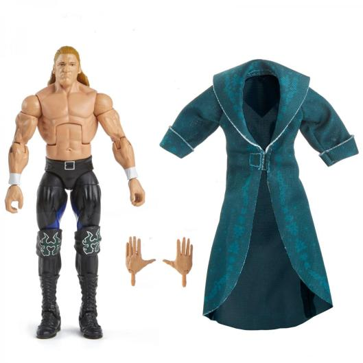wwe elite collection two pack - triple h
