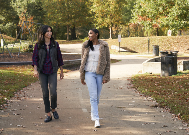 Black-Lightning-The-Book-of-Secrets-Chapter-Two-Just-and-Unjust-review - Grace and Anissa