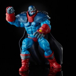 MARVEL LEGENDS SERIES 6-INCH DELUXE MARVEL'S APOCALYPSE Figure - oop (3)