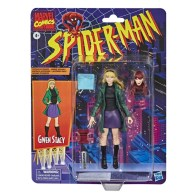 MARVEL LEGENDS SERIES 6-INCH GWEN STACY RETRO COLLECTION Figure - in pck (1)