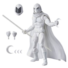 MARVEL LEGENDS SERIES 6-INCH MOON KNIGHT Figure - oop