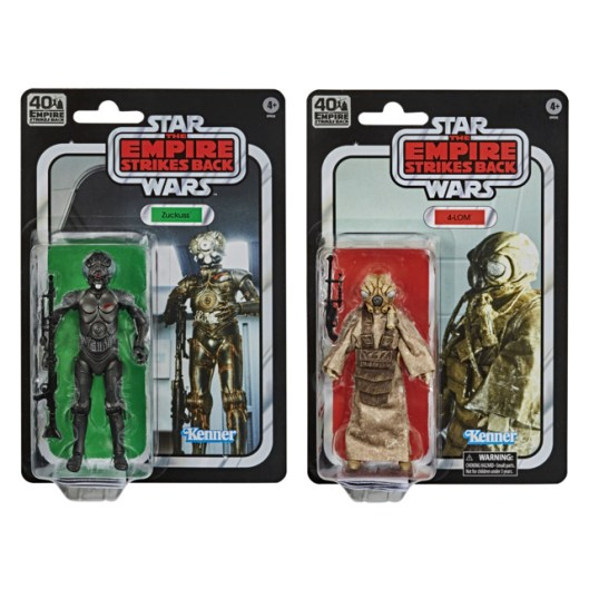 STAR WARS THE BLACK SERIES 6-INCH 4-LOM AND ZUCKUSS Figure 2-Pack - in pck (1)