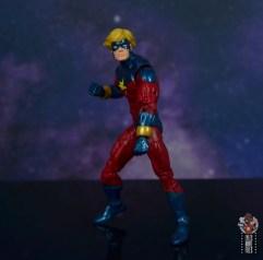 marvel legends mar-vell figure review - ready for battle