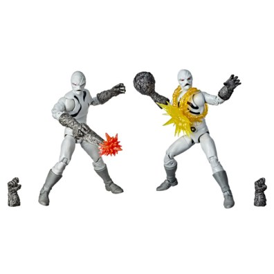 power rangers lightning collection putty patrol - accessories