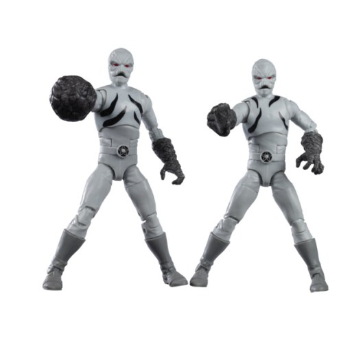 power rangers lightning collection putty patrol - loose