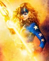 stargirl tv poster