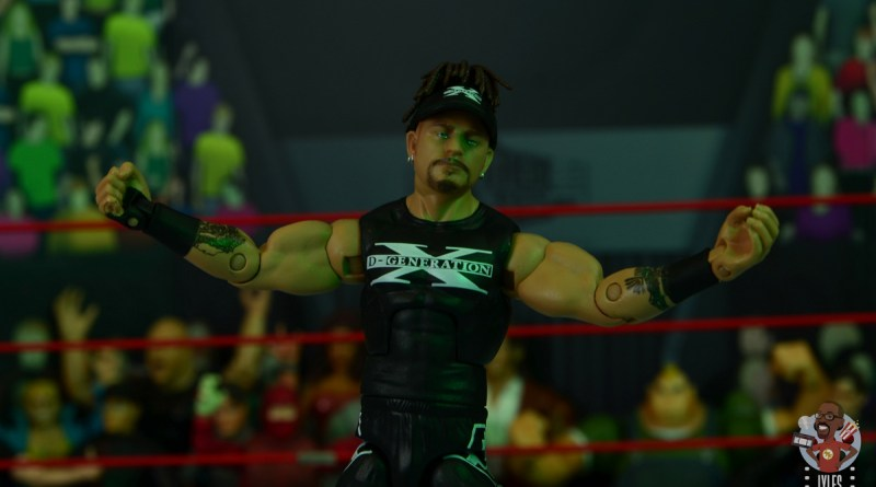wwe elite hall of champions road dogg figure review -main pic