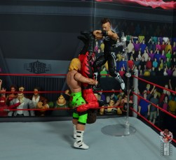 wwe elite hall of champions road dogg figure review - spike piledriver to kane