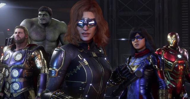 Marvel's Avengers The MODOK Threat Trailer