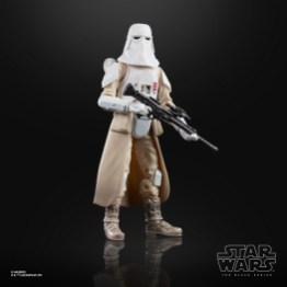 STAR WARS THE BLACK SERIES 40TH ANNIVERSARY 6-INCH Figure Assortment - IMPERIAL SNOWTROOPER - oop (2)