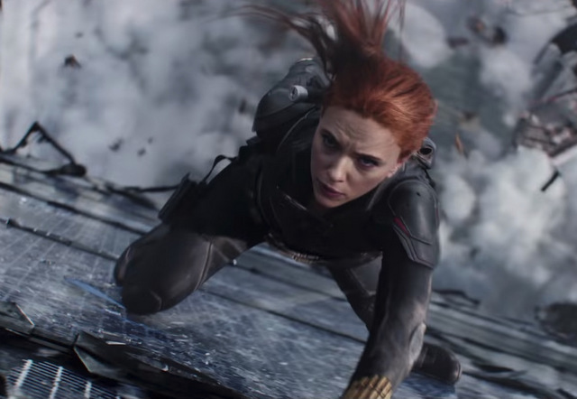 ep. 146 - black widow