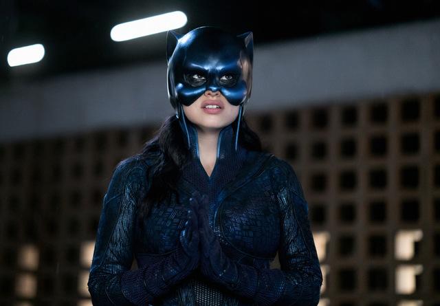 stargirl - wildcat review - wildcat