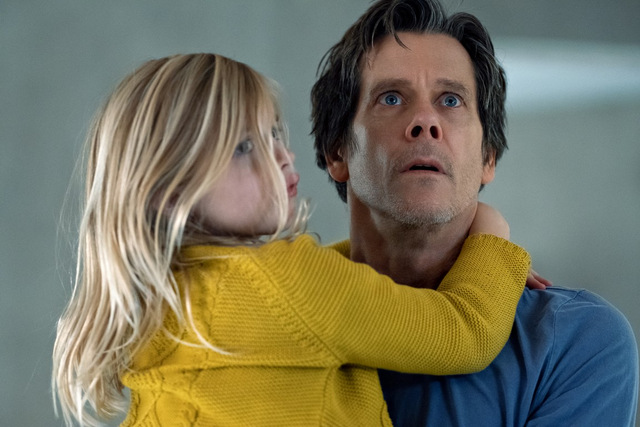 you should have left review - avery tiiu essex and kevin bacon