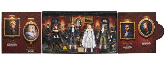 Marvel Legends Series 6-Inch Hellfire Club Collection - in pck