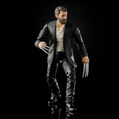 Marvel Legends Series 6-Inch X-Men Marvel's Logan & Charles Xavier Figure 2-Pack - oop (3)
