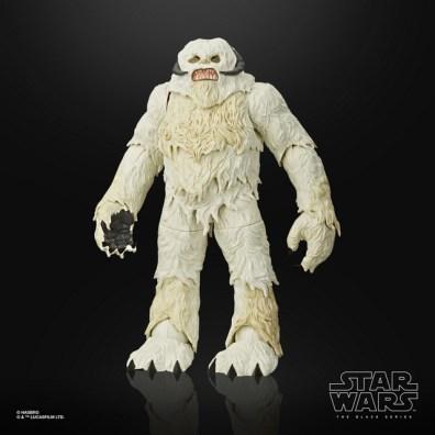 Star Wars The Black Series 6-Inch-Scale Hoth Wampa Figure - oop (4)