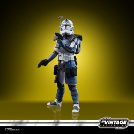 Star Wars The Vintage Collection Star Wars The Clone Wars 501st Legion ARC Troopers Figure 3-Pack - oop (3)