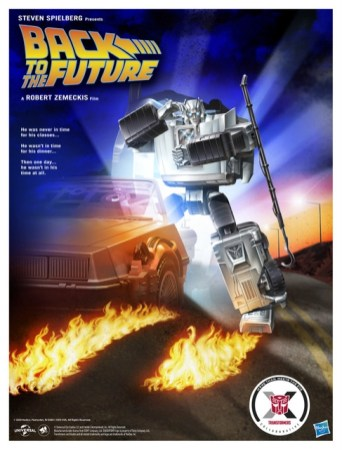 back to the future transformers gigawatt figure - _POSTER_V1