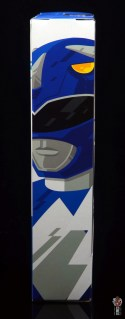 power rangers lightning collection blue ranger figure review - package side