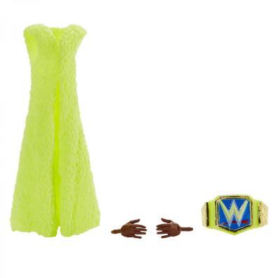 wwe elite 78 - naomi chase -accessories