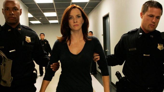24 season 7 review - renee gets arrested
