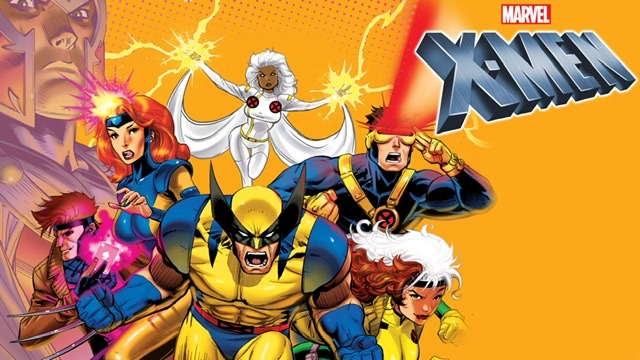 X-Men The Animated Series revival in discussion