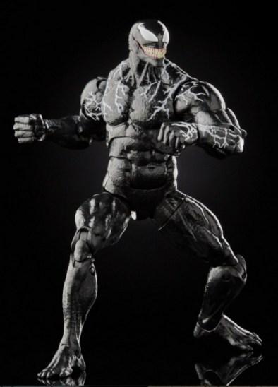 Marvel Legends Series Venom – movie venom