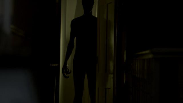 night of horror - creature