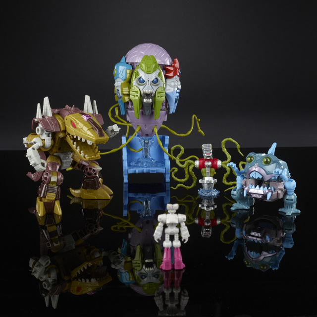 transformers_Quintesson Pit of Judgment