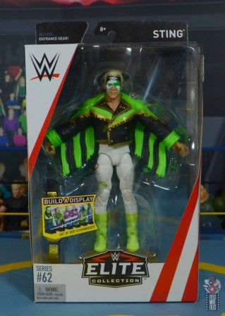 wwe elite 62 sting figure review -package front