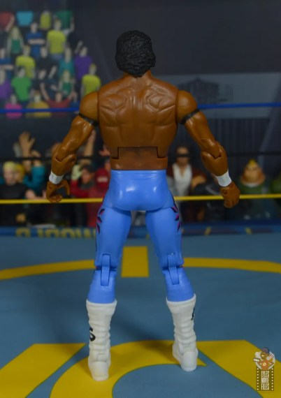 wwe elite hall of champions ron simmons figure review - rear