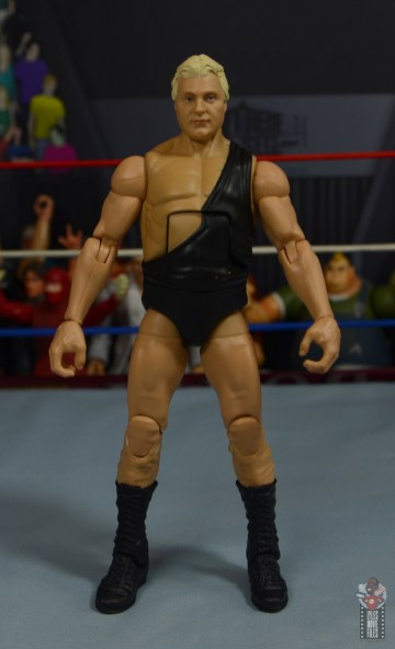 wwe legends 7 bobby the brain heenan figure review - front