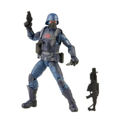 GIJ CS - Cobra Infantry - OOP