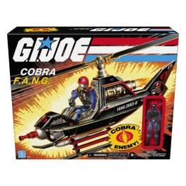 GIJ RS - Cobra FANG Vehicle - IP