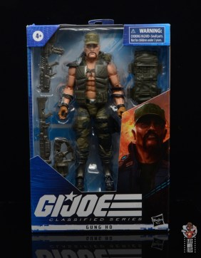 g.i. joe classified series gung-ho figure review - package front