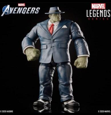 marvel legends marvel legends avengers joe fixit