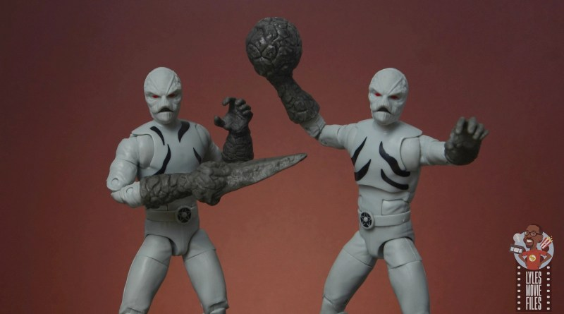 power rangers lightning collection putty patrols figure review - main pic