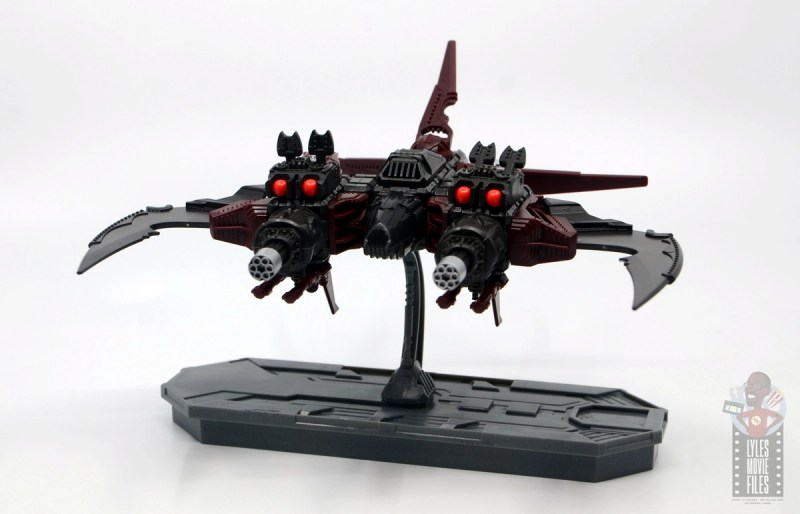 snap ships klaw attack striker review -front